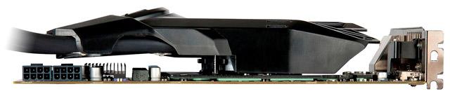 ���������� HIS IceQ R9 290X Hybrid