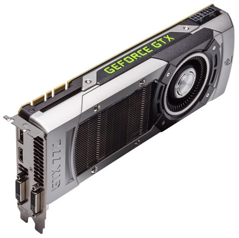 ���������� GeForce GTX 770
