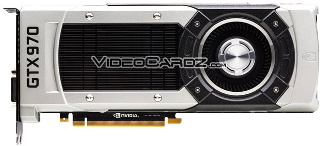 ���������� GeForce GTX 970
