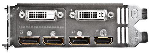 ���������� Gigabyte GV-N970WF3OC-4GD