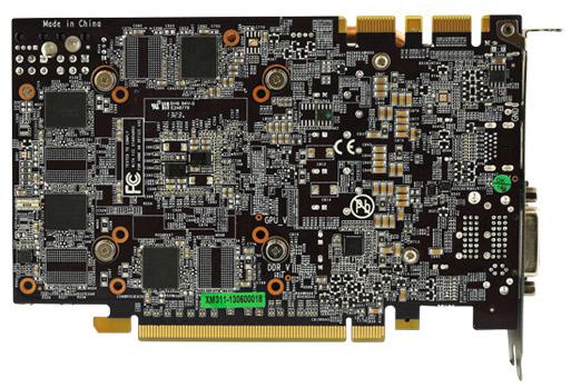 ���������� Galax GeForce GTX 970 Gamer OC