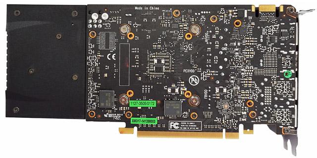 ���������� KFA2 GeForce GTX 960