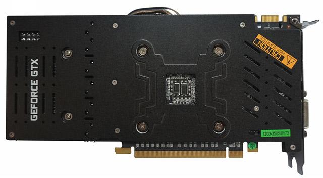 ���������� KFA2 GeForce GTX 960 EXOC