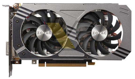 ���������� Zotac GeForce GTX 960