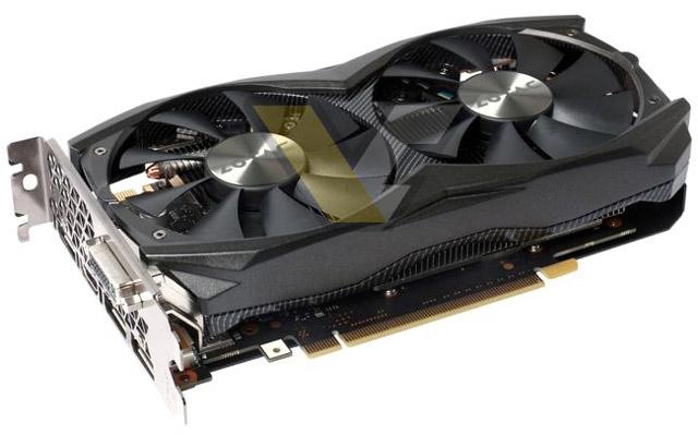 ���������� Zotac GeForce GTX 960 AMP! Edition