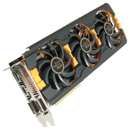 ���������� Sapphire Tri-X R9 290X 8GB GDDR5 OC (UEFI)