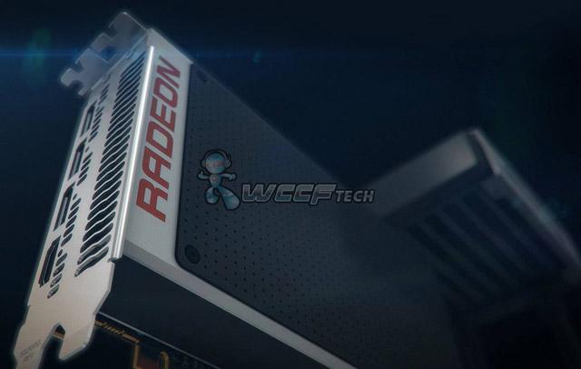 AMD Fiji XT