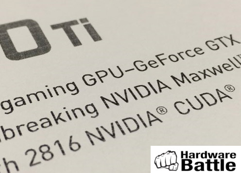 GeForce GTX 980 Ti — �����