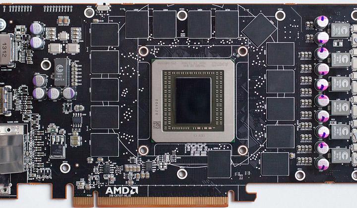 ���������� AMD Radeon R9 290X/390X