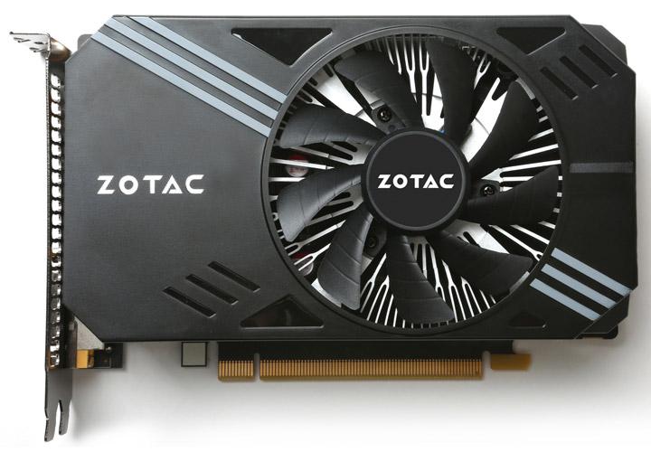 NVIDIA представила топовую «королевскую» видеокарту GeForce GTX 1080