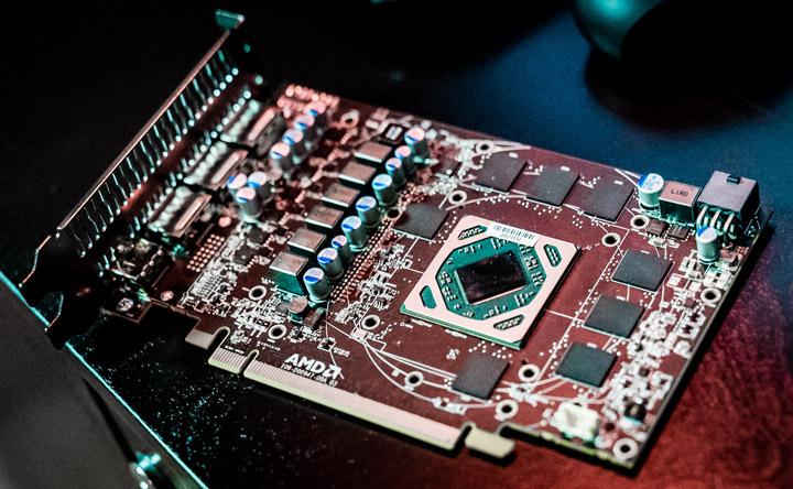 AMD расследует чрезмерное энергопотреблениеRX 480