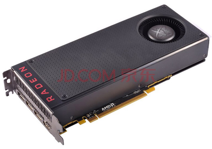 НаE3 2016 компания AMD анонсировали безупречные видеокарты для игр вFullHD