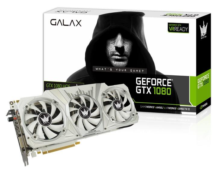NVIDIA официально представила GeForce GTX 1060