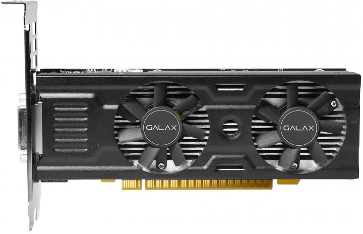 Nvidia выпустит GeForce GTX 1080 Ti весной