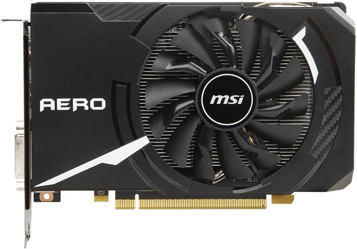 Manli представила новые версии видеокарт GeForce GTX 1050 иGTX 1050 Ti