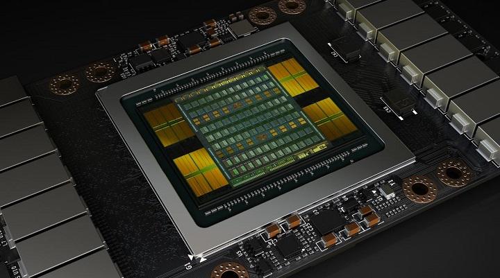 Слух: на смену видеоядрам Nvidia Ampere придут GPU Hopper
