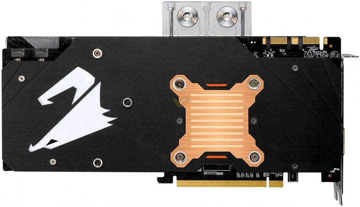Gigabyte представила внешнюю видеокарту AORUS GTX 1070 Gaming Box