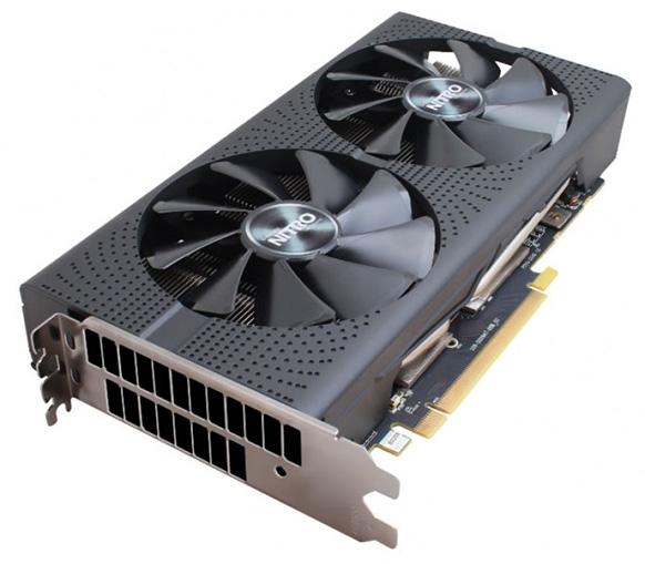 Sapphire Radeon RX 470 Mining Edition