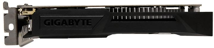 Gigabyte Radeon RX 560 OC
