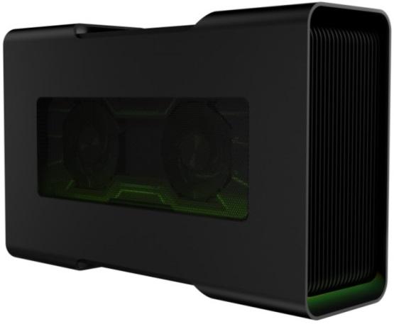 Razer представила новый ноутбук Blade Stealth счетырехъядерным процессором внутри
