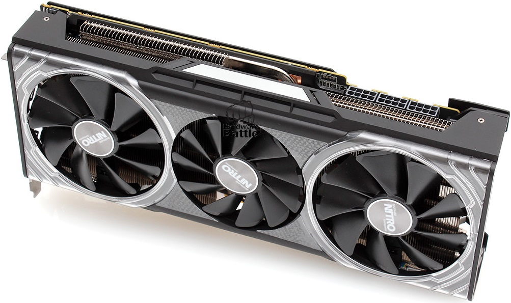 Альтернативные версии RadeonRX Vega 56 появятся только вначале зимы