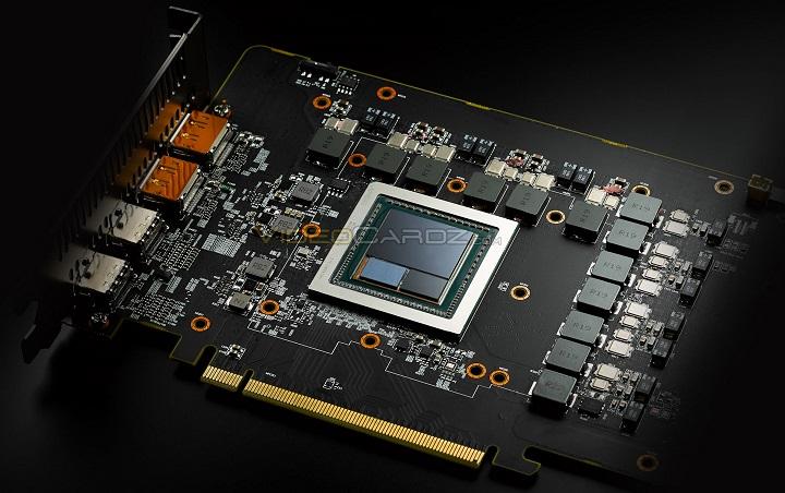 PowerColor Radeon RX Vega 64 Red Devil