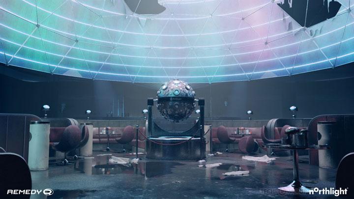 Futuremark показала трассировку лучей вреальном времени набазе DX12