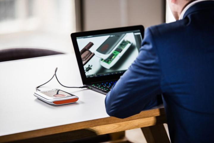Компания Huawei представила 1-ый ноутбук под брендом Honor