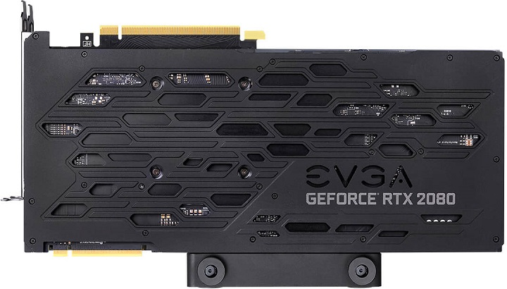 GeForce RTX 2080 FTW3 Ultra Hydro Copper Gaming