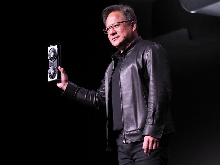 Nvidia планирует вернуть на рынок GeForce RTX 2060 и RTX 2060 Super