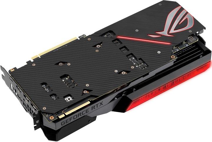 ASUS ROG Matrix GFForce RTX 2080 Ti