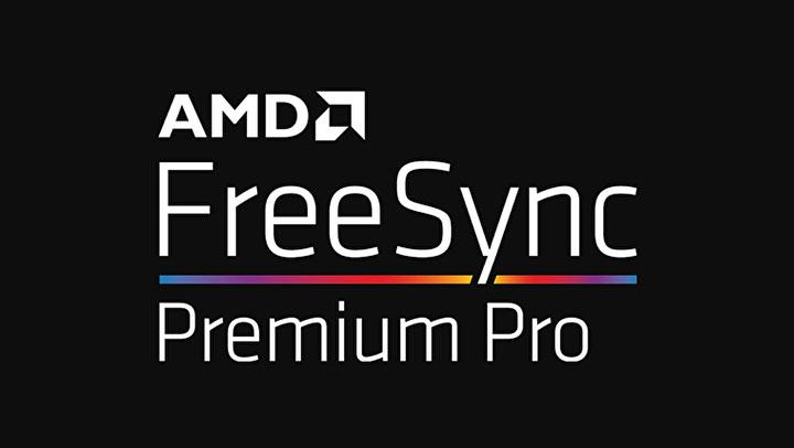 AMD внедряет маркировки FreeSync Premium и FreeSync Premium Pro