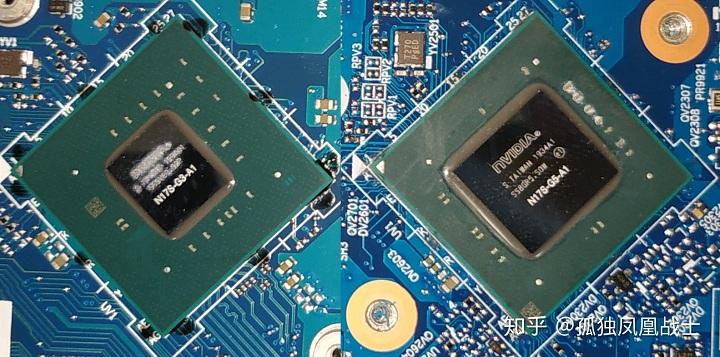 Видеоадаптеры Nvidia GeForce MX330 и MX350 представлены официально