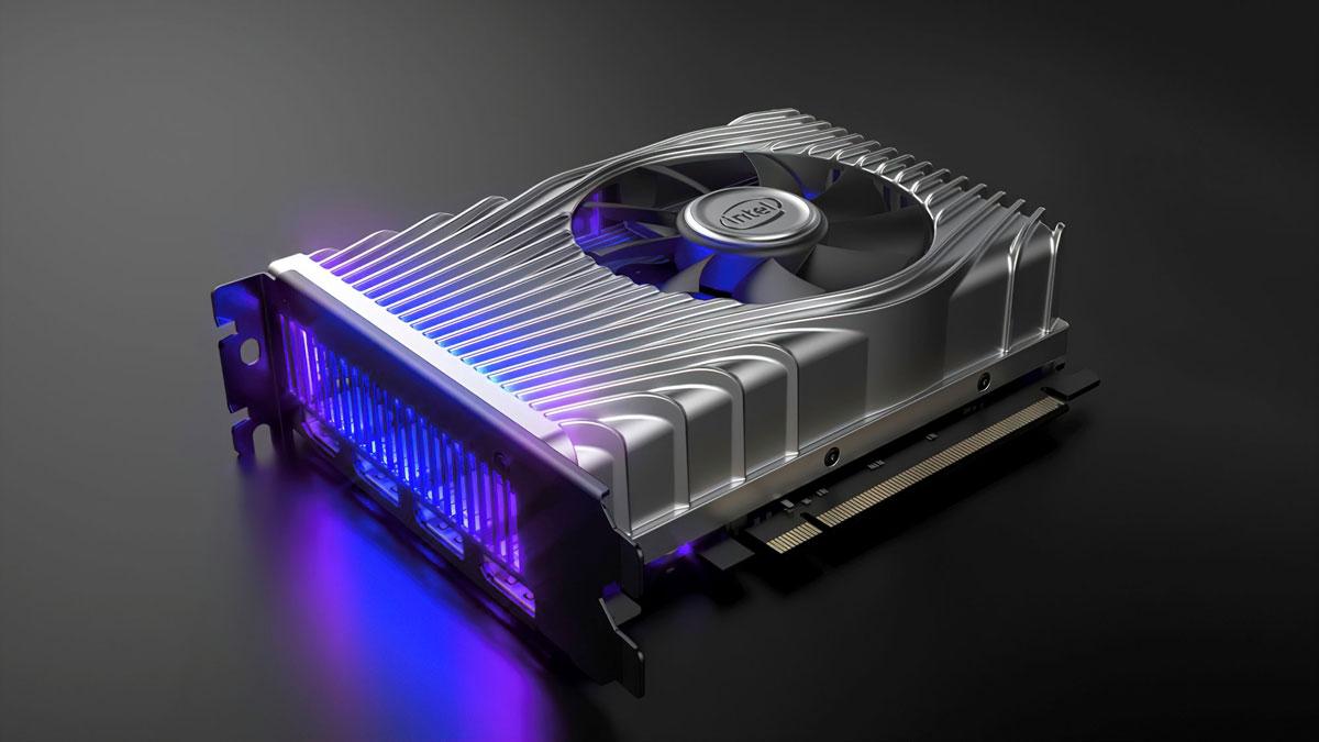 Nvidia продолжает теснить AMD на рынке дискретных видеоядер
