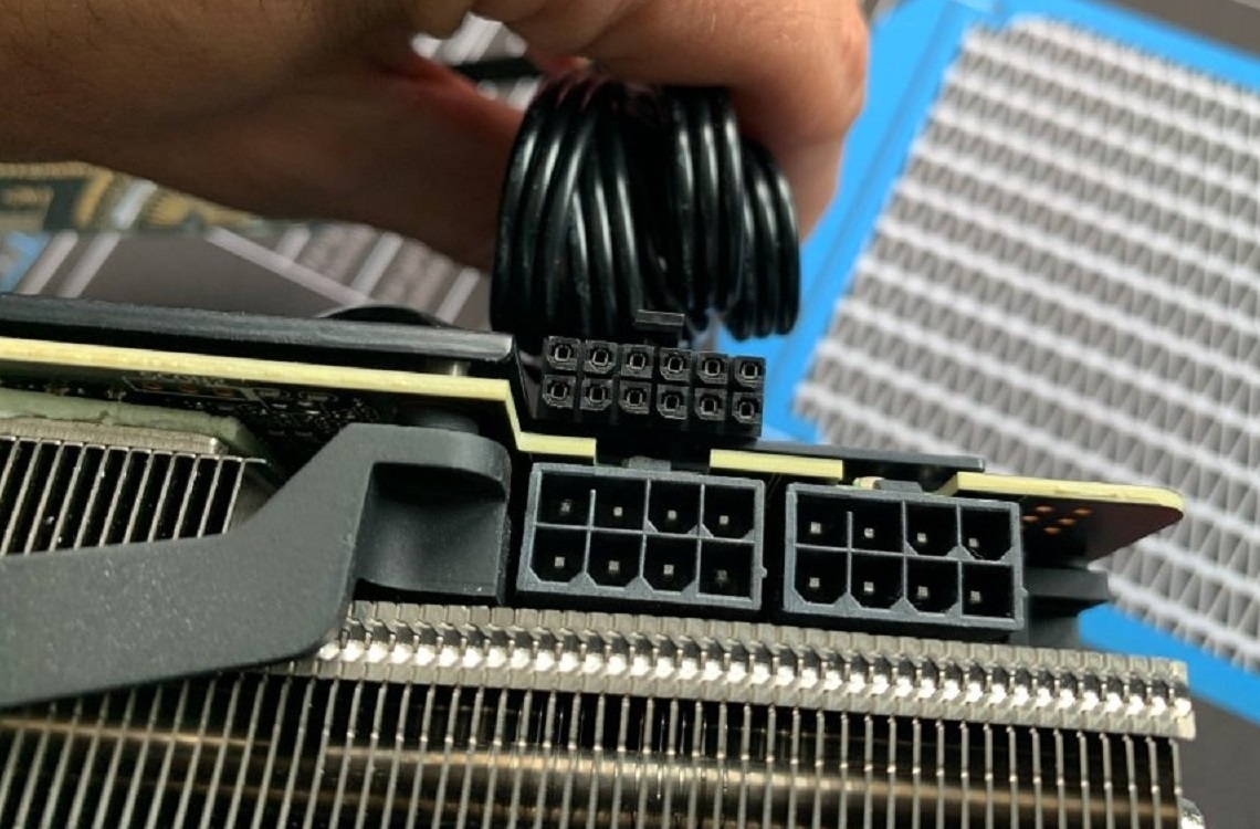 Видеокарты с интерфейсом PCI Express 5.0 получат новый 600-ваттный разъём питания