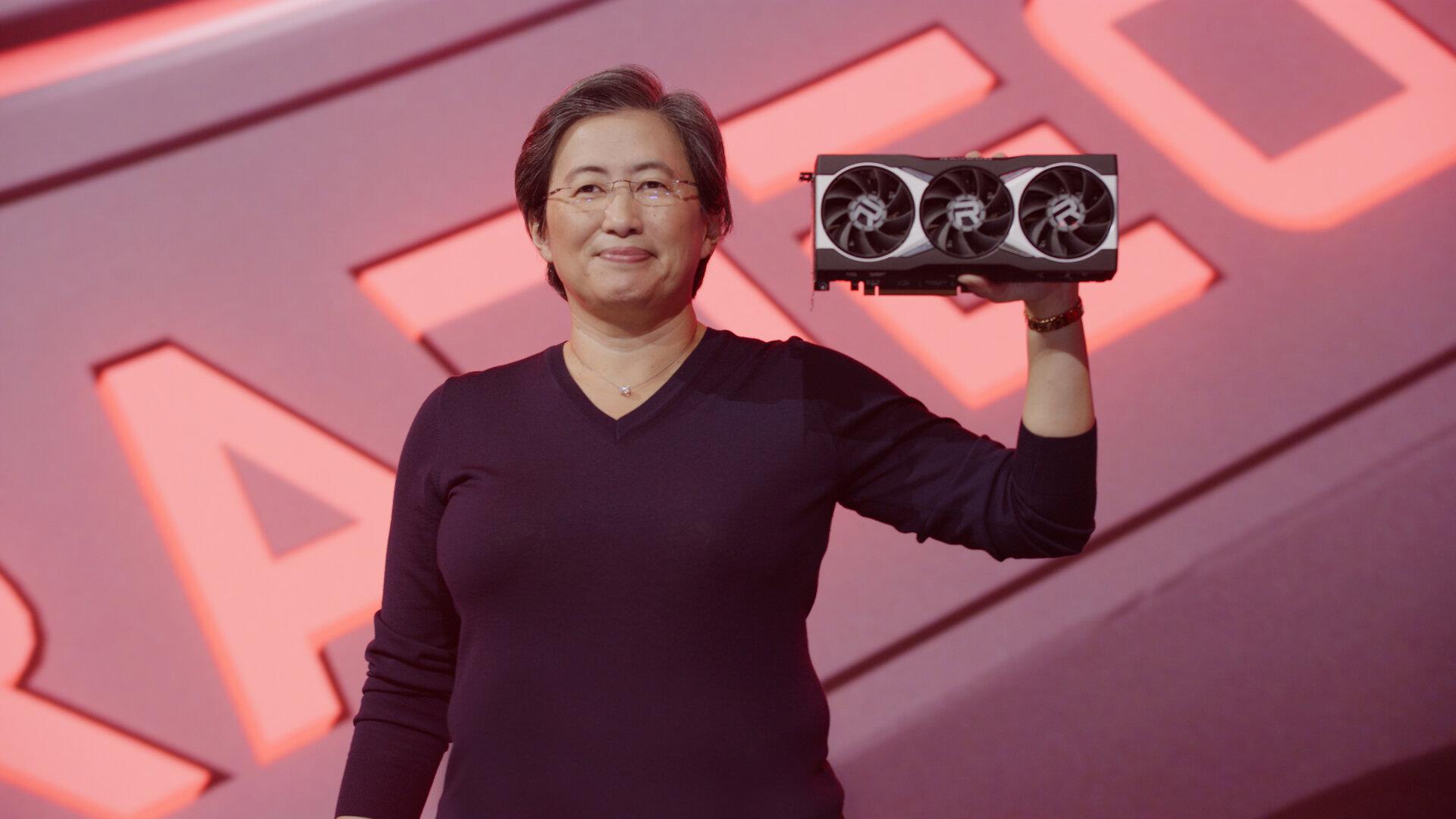 AMD не планирует ограничивать производительность Radeon RX 6000 в майнинге