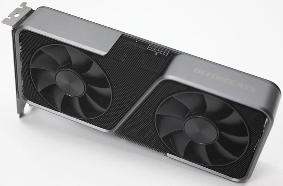 Первые тесты GeForce RTX 3070 в добыче Ethereum