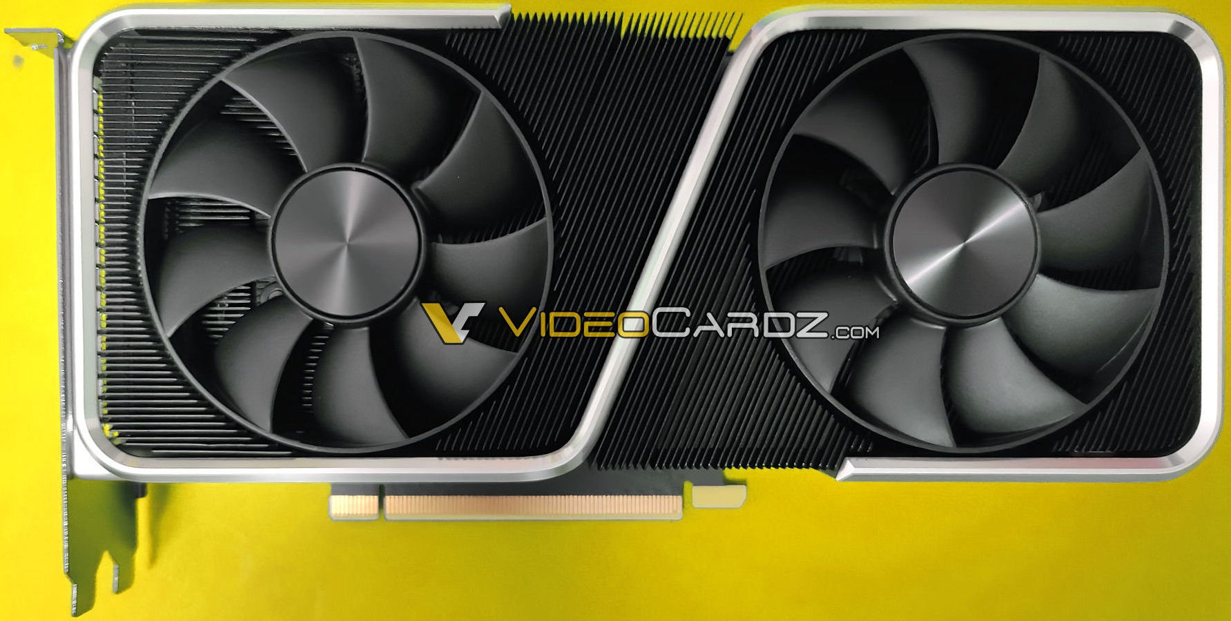 The Geforce Rtx 3060 Ti Founders Edition Inherits The Cooler From Geforce Rtx 3070 Fe News Overclockers Ua