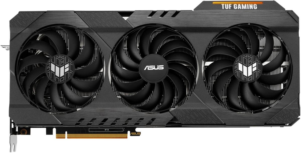 ASUS TUF Gaming Radeon RX 6900 XT