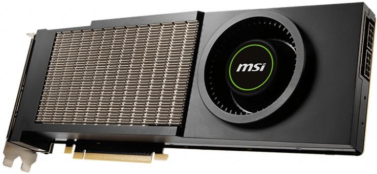 Производители видеокарт прекращают выпуск GeForce RTX 3090 с «турбиной»