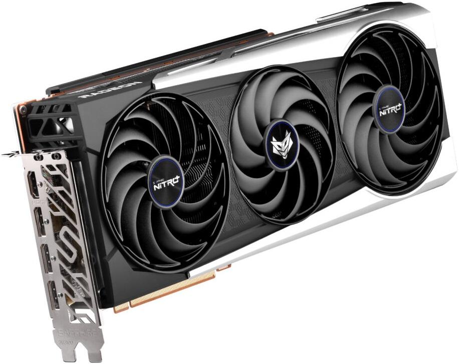 Sapphire анонсировала Radeon RX 6900 XT в исполнении Nitro+