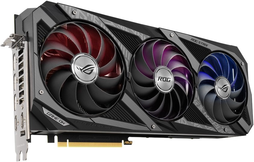 Слух: релиз видеокарты GeForce RTX 3080 Ti отложен до мая