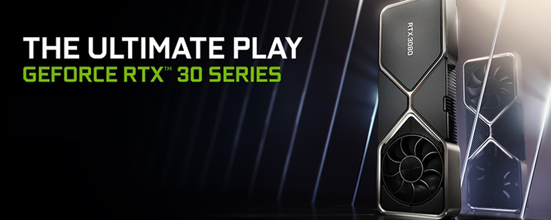Nvidia готовит релиз видеокарт GeForce RTX 3060 12GB, RTX 3050 Ti 6GB и RTX 3050 4GB