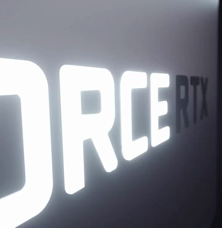 GeForce RTX: Game On