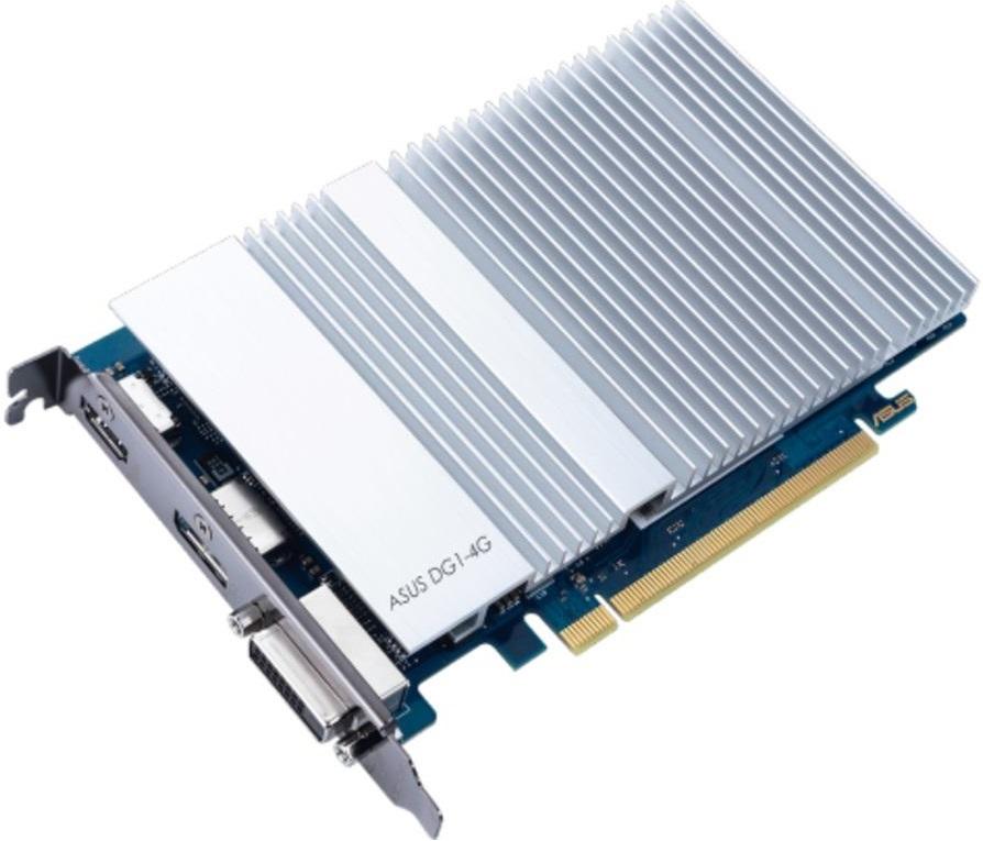 Видеокарте Intel Iris Xe не удалось догнать Radeon RX 550 4GB в первом тесте