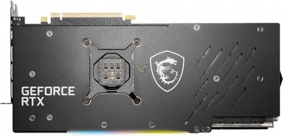 MSI представила GeForce RTX 3080 в версиях Gaming Z Trio и Gaming Trio Plus