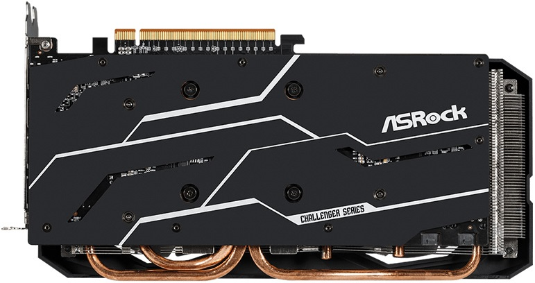 ASRock предложит Radeon RX 6700 XT в модификациях Challenger и Phantom Gaming