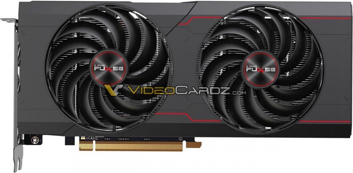 Sapphire выпустит Radeon RX 6700 XT в версиях Nitro+ и Pulse
