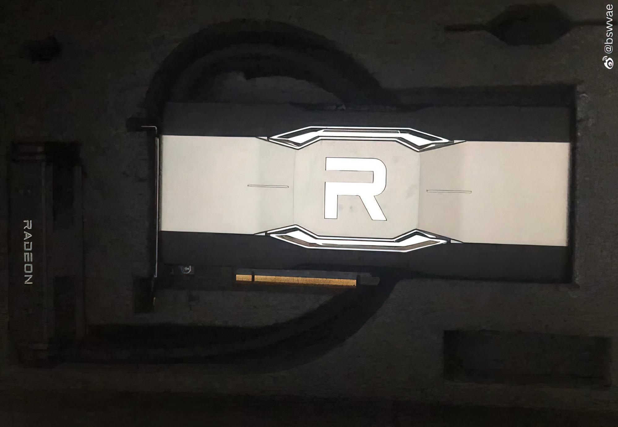 В Сети появилось фото AMD Radeon RX 6900 XTX с водяным охлаждением