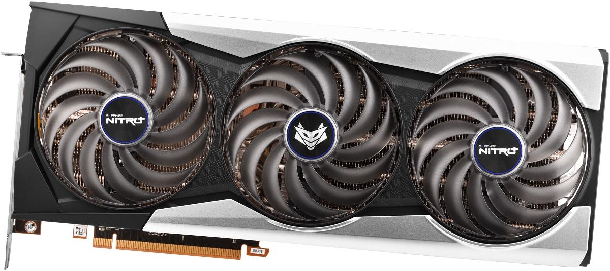 Sapphire готовит к релизу Radeon RX 6900 XT Nitro+ Special Edition